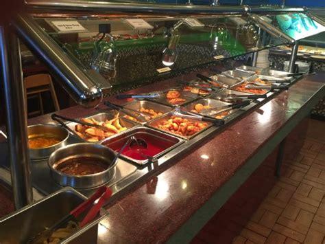 buffet table picture of asian beffet macomb tripadvisor