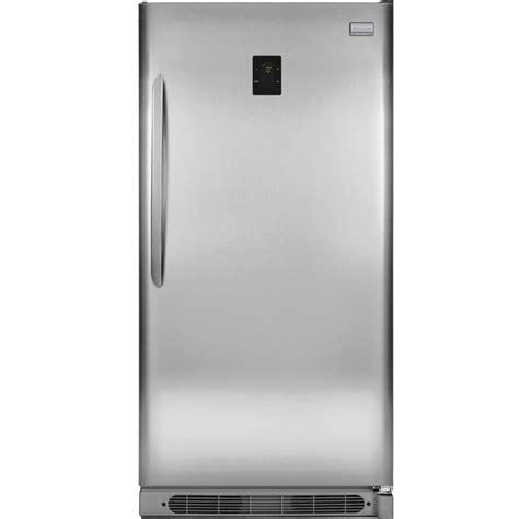 frigidaire gallery 20 5 cu ft free upright freezer