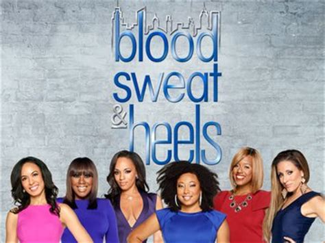 blood sweat and heels season two cast shake up whos coming back blood sweat and heels