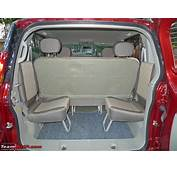 Does Honda Crv Have 3rd Row Seating  Brokeasshomecom