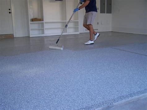 Professional Epoxy Polyaspartic Garage Floor Coatings Florida.