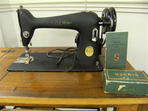 singer swing sewing machines government auctions blog