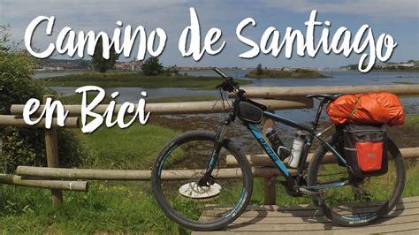 camino de santiago in bici camino de santiago en bicicleta camino norte