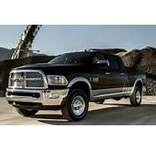 2018 Ram 2500 News Specs Rumors  New Automotive Trends