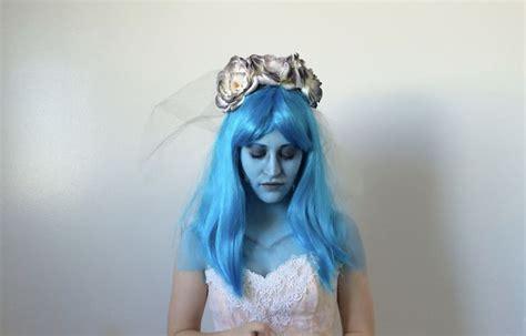 zombie outfit tutorial best 25 zombie bride makeup ideas on pinterest