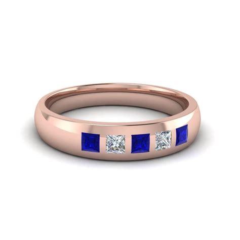 2019 blue sapphire s wedding bands