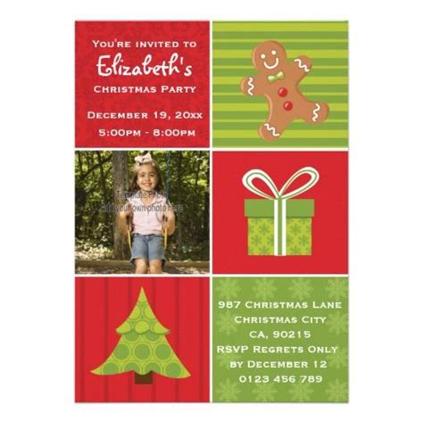 Festive Cards Templates by The World S Catalog Of Ideas