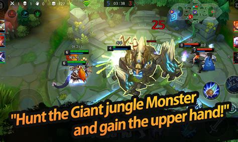 best masters moba on android 3 best you should try roonby