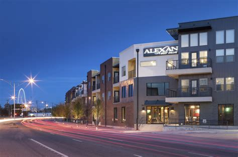 Floor Plans For Homes In Texas living with green style at west dallas alexan west dallas