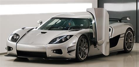 koenigsegg ccxr trevita supercar top 10 fastest the most expensive luxury cars in the