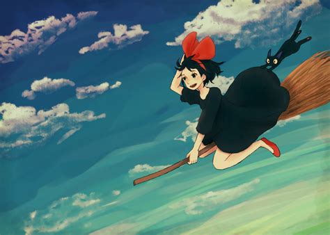 kiki s kiki s delivery service free anime wallpaper site