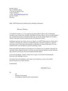 lettre de motivation bourdin alexia lettre de motivation
