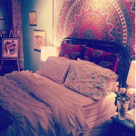 bedroom tapestries seriously want a tapestry for mine and matthews bed boho