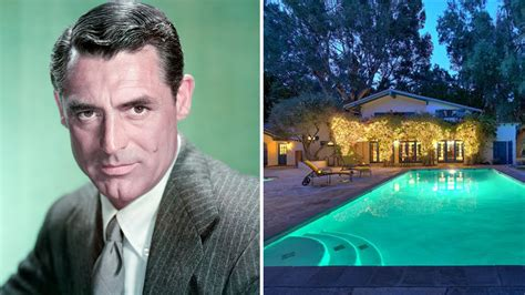 grant i inside cary grant s former palm springs home is for sale today com