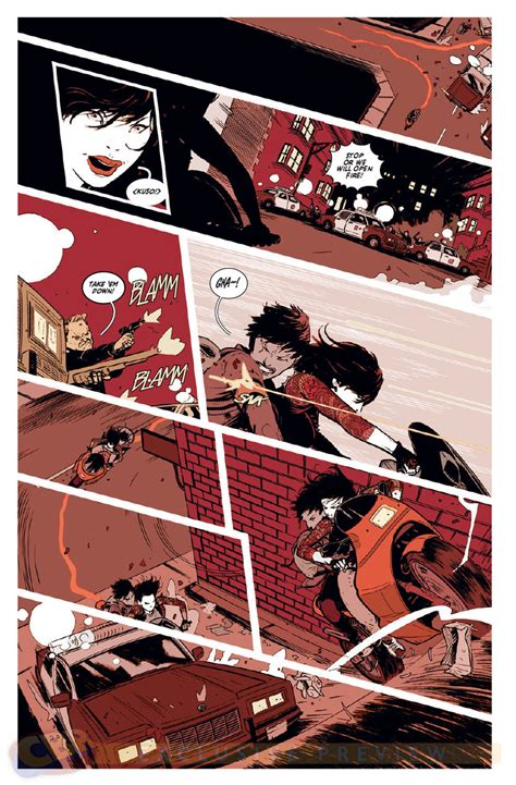 deadly class volume 6 books comic book review 5 books you should check out