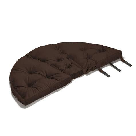 circle futon chair round futon