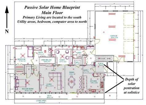 Nice Homes Interior passive solar heating the free energy way to heat your home