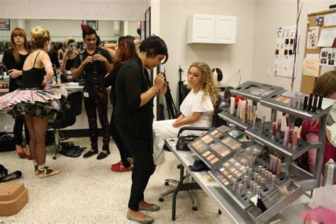 Hair Dresser School by Aveda Is Unlike Any Other School Aveda Institutes