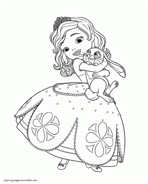sofia the coloring pages sofia the coloring pages to print milwaukeepaindoctors