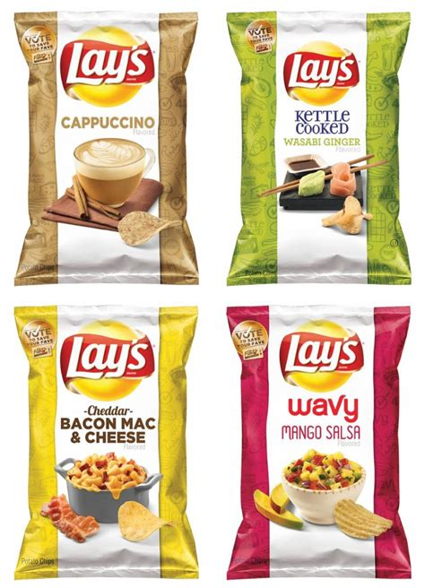 Lays Chips Sweepstakes - lay s potato chip contest 2014 off topic comic vine