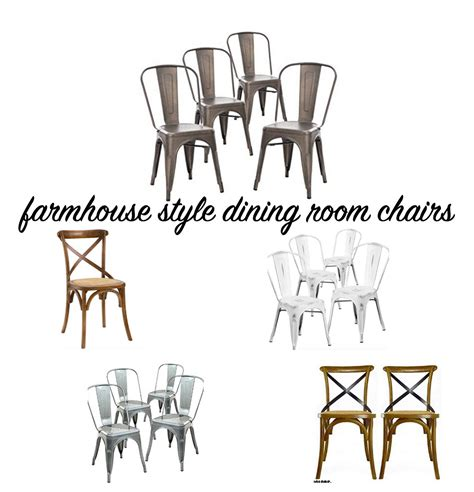 Farm Style Dining Chairs Farmhouse Style Dining Room Chairs Set Of Ten Farmhouse Style Dining Chairs For Sale At