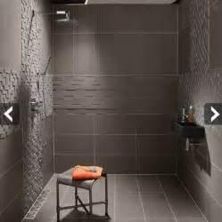 Délicieux Carrelage Antiderapant Salle De Bain Leroy Merlin #3: idee-douche-a-l-italienne-ideale-pour-petite-salle-de-bains-Leroy-Merlin.jpg