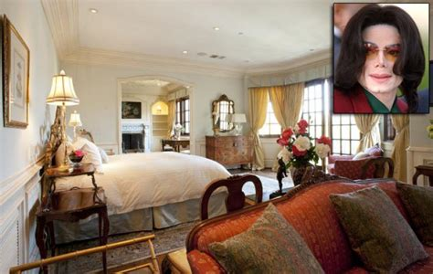michael jackson bedroom photos home where michael jackson died for sale for undisclosed