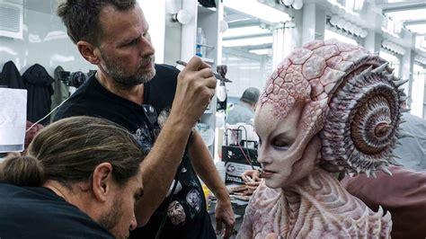 House Designer Online by Interview Star Trek Beyond Makeup Designer Joel Harlow