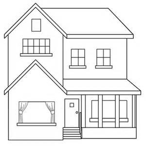 Desenho De Casas desenhos de casas para imprimir e colorir coisas pra ver