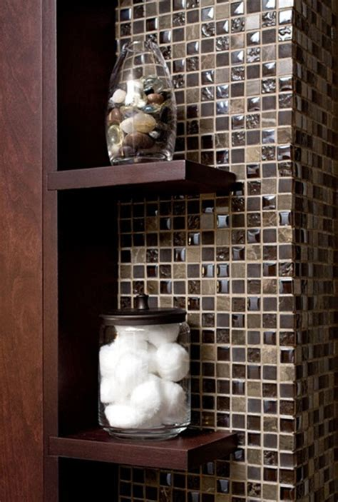 brown and white bathroom tiles 26 brown and white bathroom tiles ideas and pictures