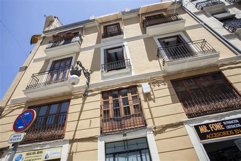 appartments in valencia apartments in valencia ciudad cervantes ii