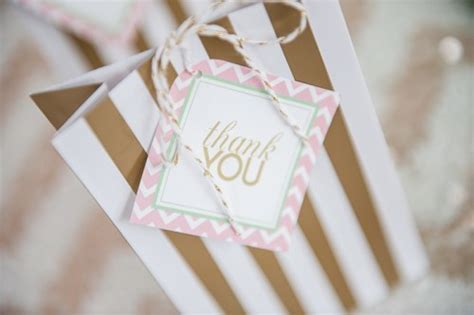 pink bridal shower favor ideas pink mint and gold bridal shower bridal shower ideas themes
