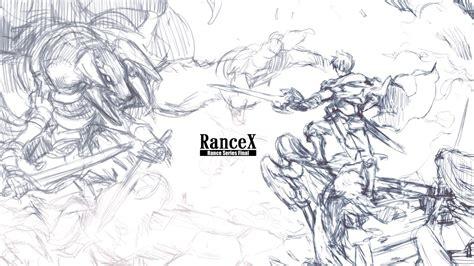 Dakimakura Kentou Kanami Rance Series Rance 03 Leazas Kanraku rance x alicesoftwiki fandom powered by wikia