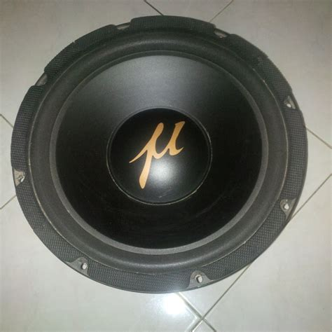 Jual Hwely Audio fullset audio 3 way box for by hwely audio