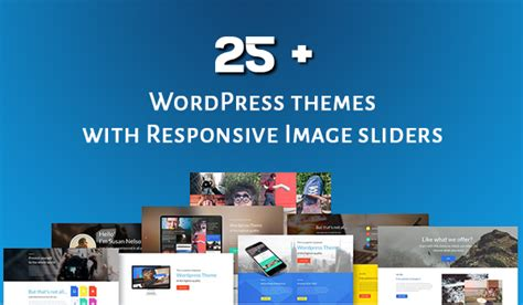 wordpress themes free image slider 25 wordpress themes with an responsive image slider