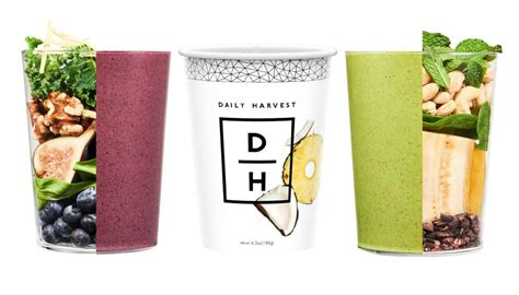 Best Daily Harvest Smmothie For Detox by The 5 Best Health Drinks On The Market How Many
