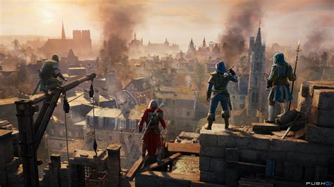 assassins creed unity assassin s creed unity ps4 playstation 4 news reviews trailer screenshots