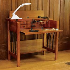 Fly Tying Desk fly tying bench table washington fly fishing