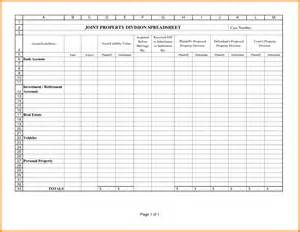 assets and liabilities worksheet www imgkid com the