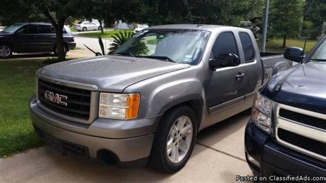 gmc 9500 cars for sale