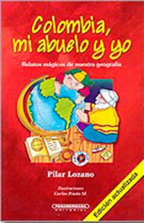 libro el yo y el j 211 venes colombia mi abuelo y yo edici 243 n electr 243 nica diario del ot 250 n