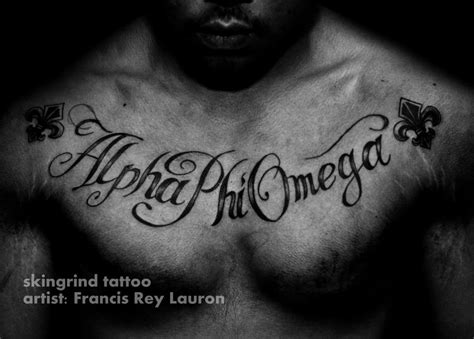 alpha phi alpha tattoo designs alpha phi omega philippines by totowaseda on deviantart