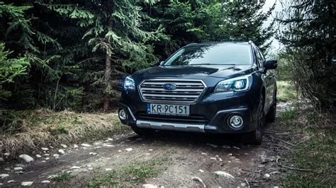 Subaru Outback 2020 Kiedy W Polsce by Subaru Outback Podmiejski Krążownik Autocentrum Pl