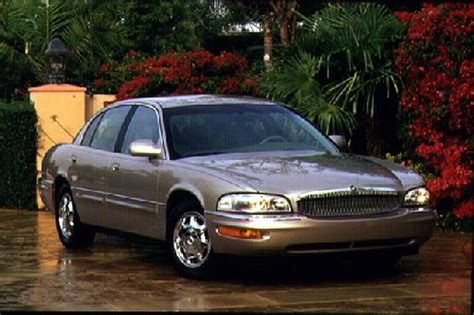 old car manuals online 1996 buick park avenue interior buick park avenue history photos on better parts ltd