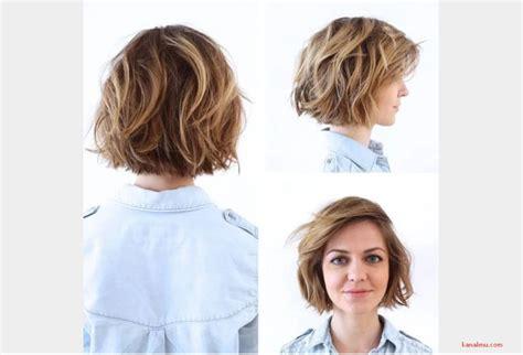 model rambut pendek wanita terbaik sesuai bentuk