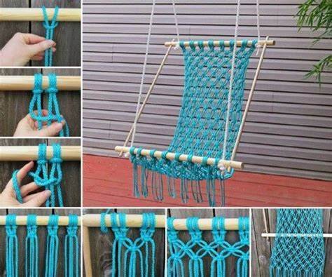 pattern for fabric hammock chair pinterest the world s catalog of ideas