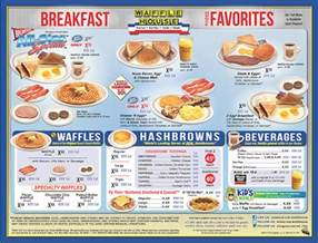 amazon black friday 2016 ads get your free waffle house printable menu thrifty momma