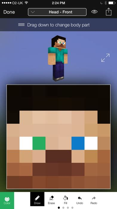 minecraft skin studio apk minecraft skin studio lite app android apk