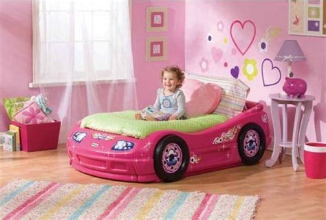 girl car bed car beds for toddlers toddler room