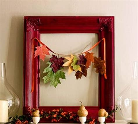 seasonal home decor 20 autumn home decor ideas